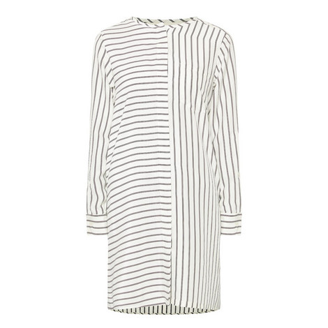 Laerte Striped Tunic , ${color}