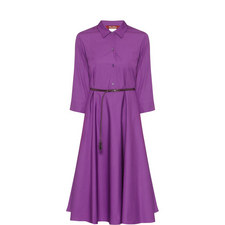 Lavagna Shirt Dress