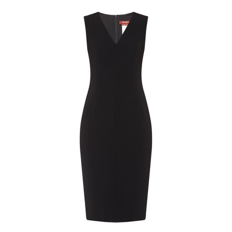 Legge Pencil Dress, ${color}