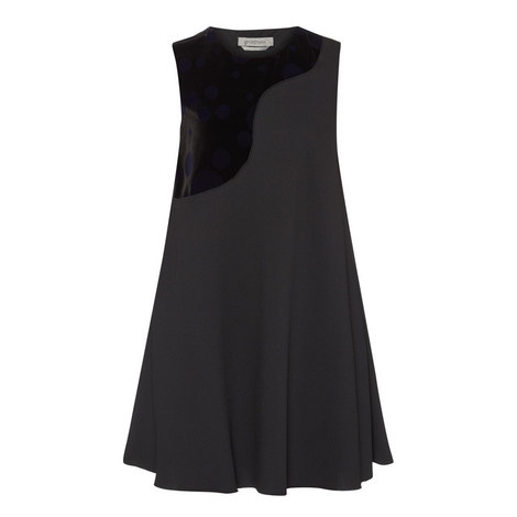 Libia Swing Dress, ${color}