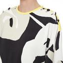 Leva Printed Tunic , ${color}