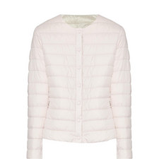 Locarno Reversible Quilted Jacket