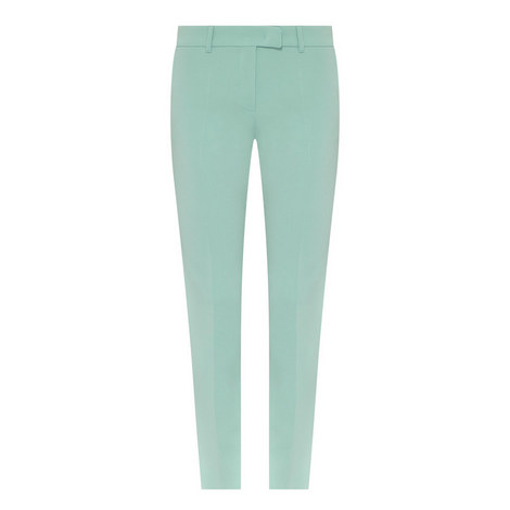 Lodola Straight Fit Trousers, ${color}