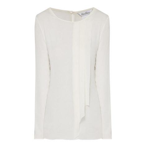 Oria Shirt Blouse, ${color}