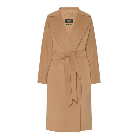 Macina Tailored Coat , ${color}