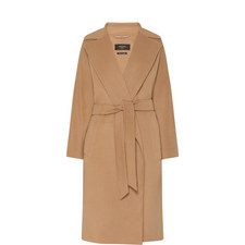 Macina Tailored Coat