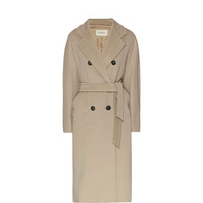 Madam Wool Coat