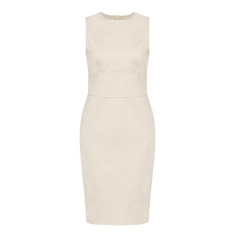 Maia Sleeveless Dress, ${color}