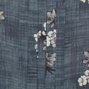 Manto Oriental Floral Silk Blouse, ${color}
