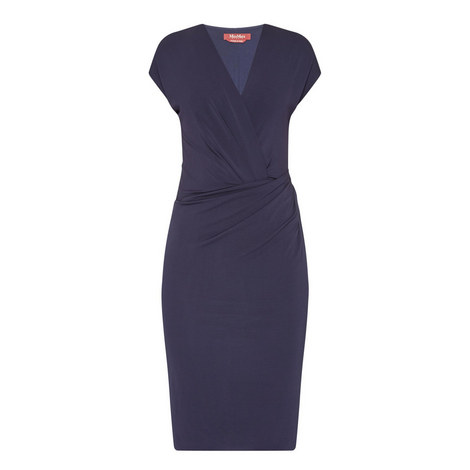 Marte Jersey Dress, ${color}