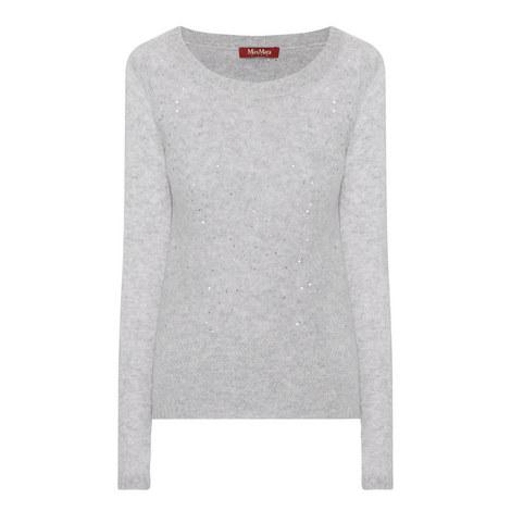 Mattia Sequin Sweater, ${color}