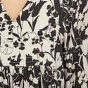 Mattino Printed Dress, ${color}