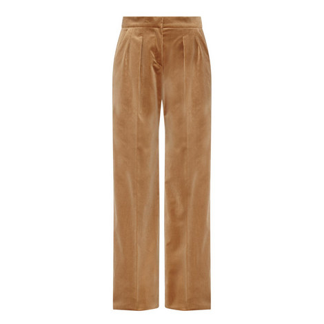Mantova Wide Fit Trousers, ${color}