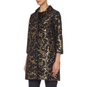 Moxa Jacquard Coat, ${color}