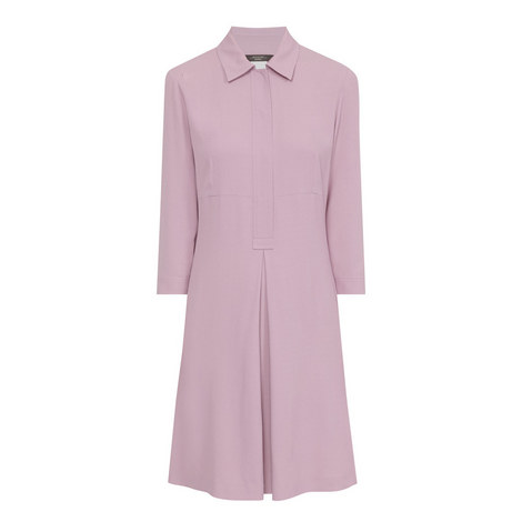 Muriel Shirt Dress, ${color}