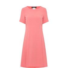 Murano Short Sleeved Dress