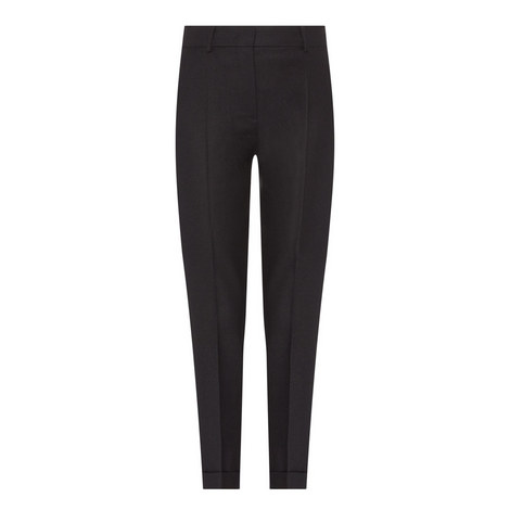 Muschio Cropped Trousers, ${color}