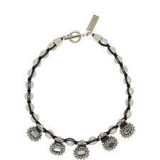Madia Pearl Necklace