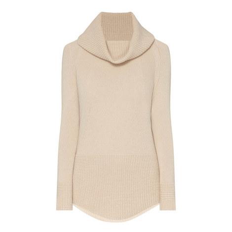 Namur Cowl Neck Sweater, ${color}