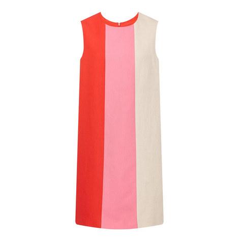 Colour Block Dress, ${color}