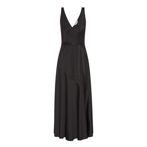 Nerbare Sleeveless Dress, ${color}