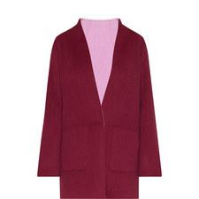 Nido Reversible Wool Jacket