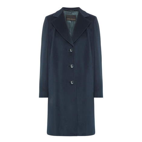 Nobel Wool Coat, ${color}