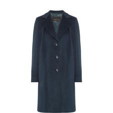 Nobel Wool Coat