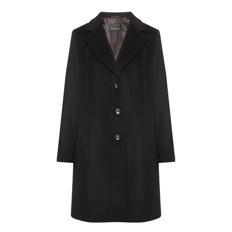 Nobel Wool Coat, ${color}