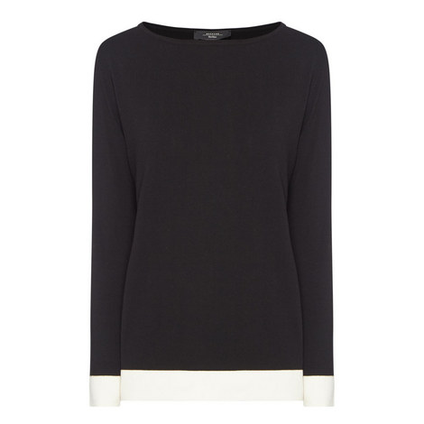 Norma Long Sleeve Top, ${color}