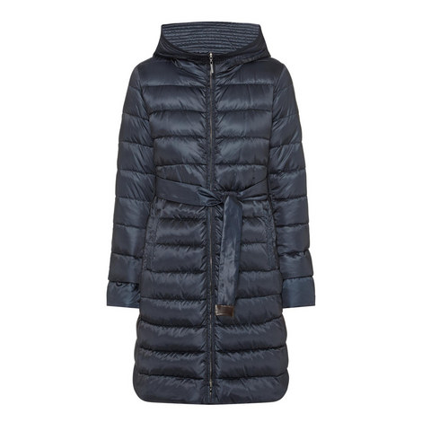 Novep Quilted Reversible Coat, ${color}