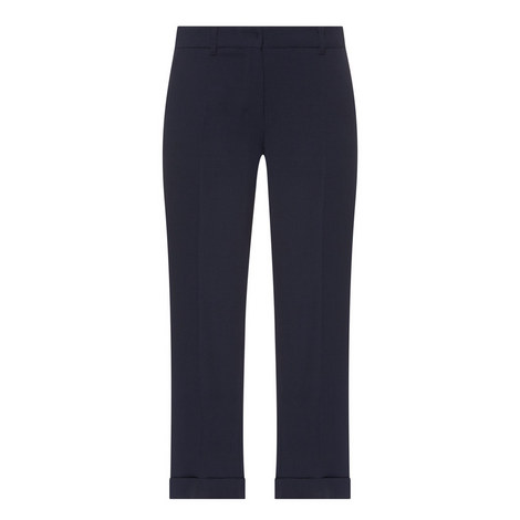 Nuevo Cropped Trousers, ${color}