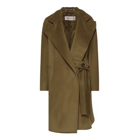 Nurra Wool Coat, ${color}