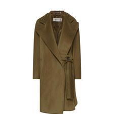 Nurra Wool Coat