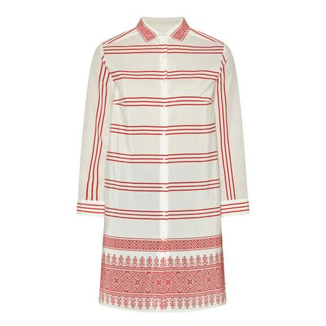 Ode Patterned Shirt, ${color}