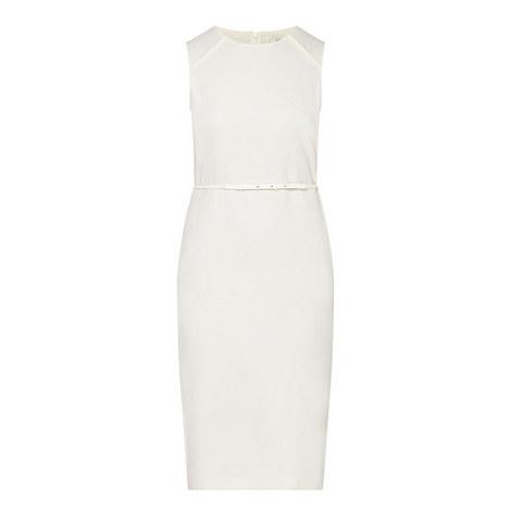Fagotto Sleeveless Dress, ${color}