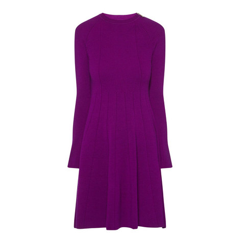 Fase Knitted Dress, ${color}