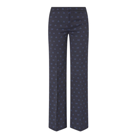 Gioire Logo Trousers , ${color}