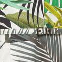 Oppio Tropical Print Sleeveless Dress, ${color}