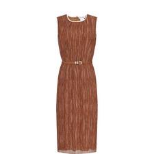 Opzione Pleated Dress