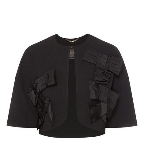 Oriente Black Jacket, ${color}