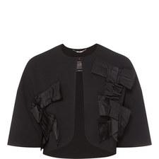 Oriente Black Jacket