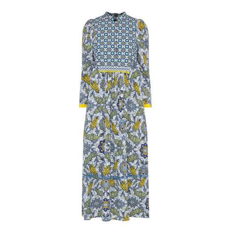 Oriente Marrakesh Dress, ${color}
