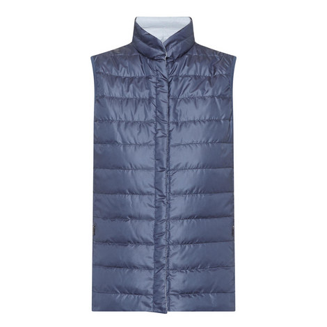 Osaka Quilted Gilet, ${color}