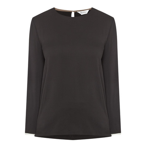 Santos Long-Sleeved Top, ${color}