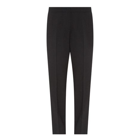 Oscuri Straight Fit Trousers, ${color}