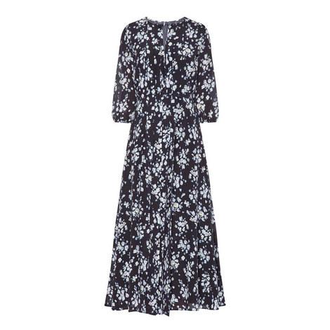 Osmunda Floral Dress, ${color}