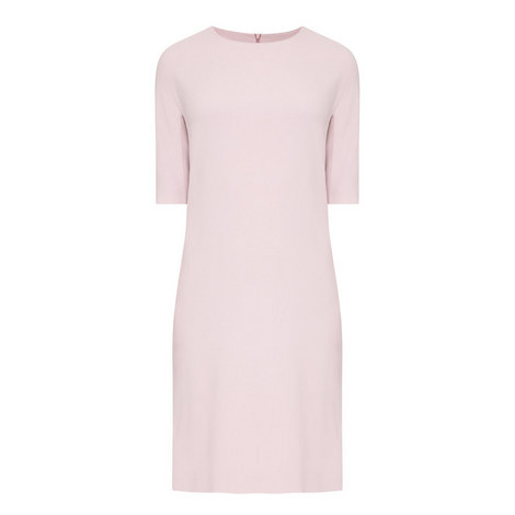 Ostenda Short Sleeve Dress, ${color}
