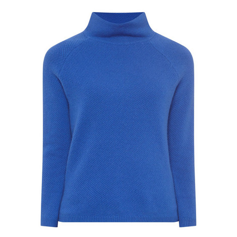 Osvaldo Polo Neck Sweater, ${color}