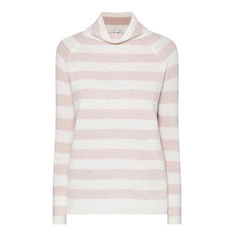 Osvaldo Stripe Sweater, ${color}